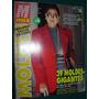 Revista Mia 82 Completa Con Moldes Moda Ropa Costura Diseño