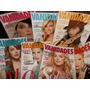 Revista Femenina Vanidades Lote De 7 Números Como Nuevas