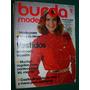 Revista Burda Completa Con Moldes Moda Ropa Costura 12/81