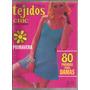 Revista Temporada Tejidos Chic Primavera 1974