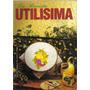 La Revista Utilisima Nro 64 1995 Estampados De Telas