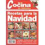Revista La Cocina De Utilisima Recetas Para Navidad 1997
