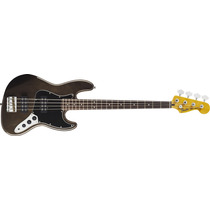 Bajo Electrico Fender China Jazz Bass Modern Player Black