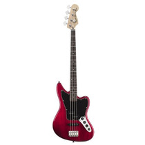 Squier Bajo Eléctrico Jaguar Bass Special Vintage Modif Crt