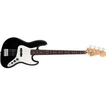 Bajo Eléctrico Fender Jazz Bass Standard Mexico, Negro