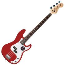 Bajo Eléctrico Squier California Precision Bass By Fender