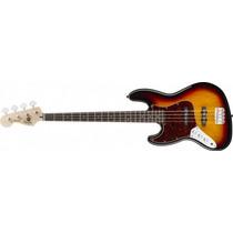 Squier Bajo Electrico Jazz Bass Vintage Modified Zurdo Sunbu