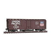 D_t Trainline Limpia Vias Union Pacific 931-1756