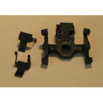Tapas Repuesto Para Caja De Bogie Gancho N 3(tres) De Metal