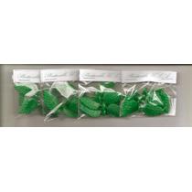 Plasticville Pinos Por 6 Plasticos Para Ho/oo/n Importados