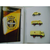 Nico 1 Sets De Coleccion 3 Vehiculos Wiking 1/87 H0 (rwh 22)