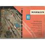 Catalogo / Marklin / Ho / 0329 / Varios Idiomas /