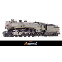 D_t Broadway Limited 4-8-2 Mt-73 2205