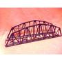 Ferromodelismo Puente Plastico Para Maqueta De Trenes