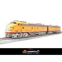 D_t Broadway Limited E7 A/b Union Pacific 2371