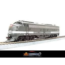 D_t Broadway Limited E8 A New York Central 2358