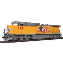 (d_t) Kato Ge Ac 4400cw Union Pacific 37-6438