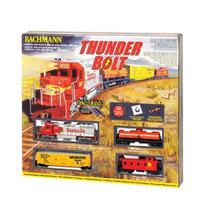 Set Bachmann Thunder Bolt Ho