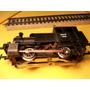 Mda3026: Marklin 3029 Locomotora Vapor Alemana. Tren H0