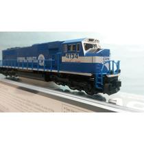 Beto556- Kato - Locomotora Diesel Emd Sd7 - Escala N - Nueva