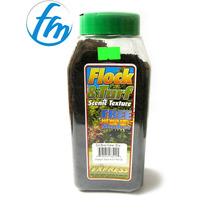 -full- Flock & Turf Dark Brown Coarse Ex851b Scenic Expres