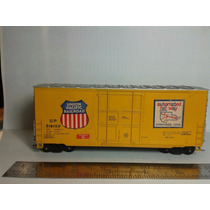 Vagon De Carga Americano Ho 1:87 Milouhobbies V1008