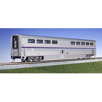 D_t Walthers Amtrak Superline Diner Fase 4 932-6183