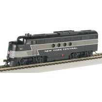 Locomotora H0 Diesel Ft-a New York C. Bachmann 11713 - Nueva