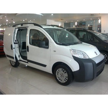 Qubo Furgon 1.4 0km, Financiada: $11.900 Y Ctas Sin Interes.