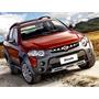 Fiat Strada Adventure / Trekking / Working Mc