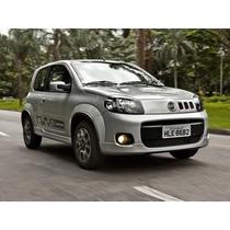 Fiat Novo Uno Reservalo Tu 0km Con $2400