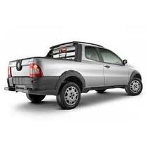 Fiat Strada Working Adjudicalo Con $32000