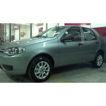 Fiat Palio Fire 1,4 Pack Top 0km Ant $65000 Ctas $2100