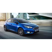 46 Cuotas Pagas Plan 70/30 Nuevo Ford Focus