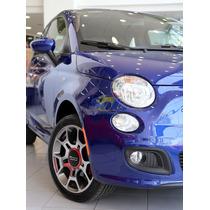 Fiat 500 Sport Tasa Especial Financiado Cuotas Fijas Pesos