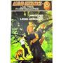 Libro Alfred Hitchcock Misterio Leon Nervioso Molino 1985