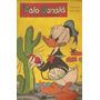 El Pato Donald - Walt Disney
