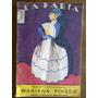 Federico García Lorca: Mariana Pineda. 1º Edición Farsa 1928