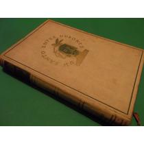 Un Santo Entre Hurones Francis Talbot Primera Edición 1951