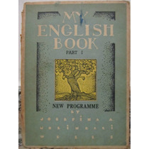 Libreriaweb My English Book - Parte 1