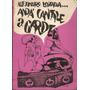 Libro Anda Cantale A Gardel Alejandro Losada Primera Edicion