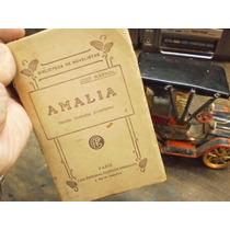 Libro Amalia