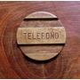 Entel Cospel Telefono Publico Sin Numero En La Plata *9y530*