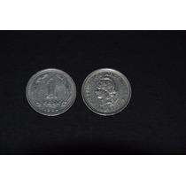 Monedas De 1 Peso Argentino 1957 Al 1962 Lote De 41 Monedas