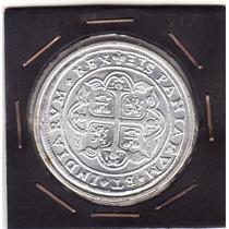 Replica Mexico,luis I ,8 Reales 1725