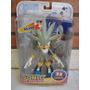 Silver Super Poser 6 Action Figure The Hedgehog Jazwares