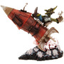 World Of Warcraft Figura Gibzz Sparklighter Nuevo Original