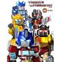 Kids Logic - Kids Nation Transformers