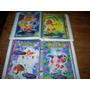 Pokemon Lote X 59 Postales + 2 Albunes De Fotos De Regalo