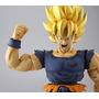 Excelente Mg Dragon Ball Kai 1/8 Scale Figure Super Saiyan G